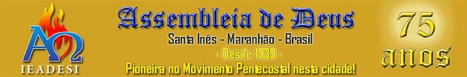 Ieadesi Maranhão