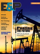 Free subscription to Hart's E&P magazine July 2013