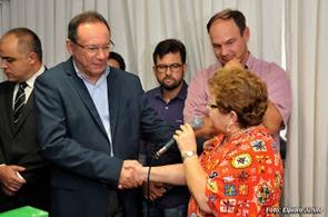RANIERE BARBOSA - PRESIDENTE DA FECAM E CAMARA DE NATAL