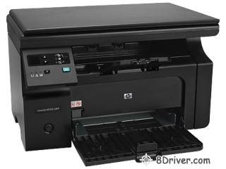 Download HP LaserJet Pro M1136 Printer driver & install