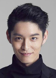 Tsao Yu-ning / Cao Youning China Actor