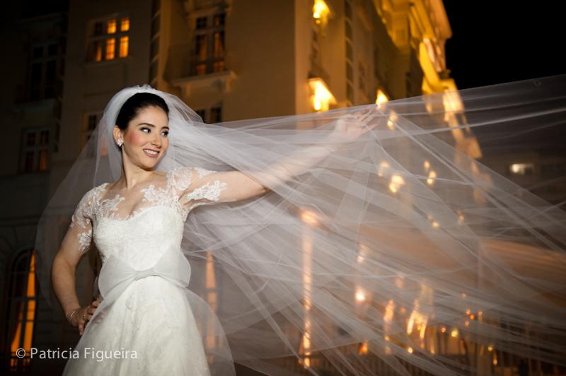 Foto de casamento 0320 de Mônica e Rafael. Marcações: 03/09/2011, Casamento Monica e Rafael, Fotos de Vestido, Glorinha Pires Rebelo, Rio de Janeiro, Vestido, Vestido de Noiva.