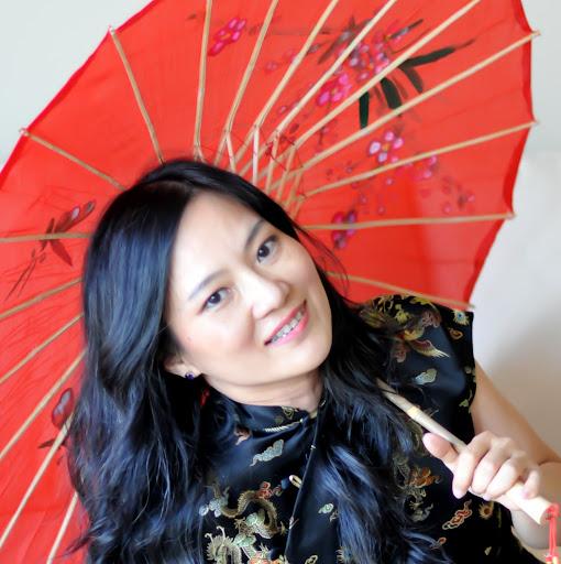 Joanna Jin Photo 7