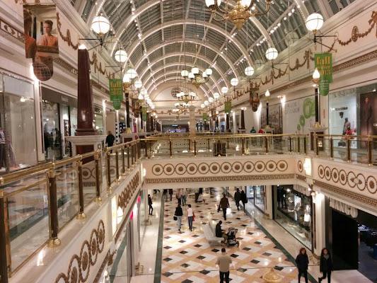 Centro Comercial Plaza Norte 2, Parque Comercial MegaPark, Plaza del Comercio 11-12, 28703 San Sebastián de los Reyes, Madrid, Spain