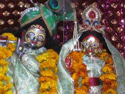 Radha Mohanji