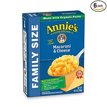 annies family size