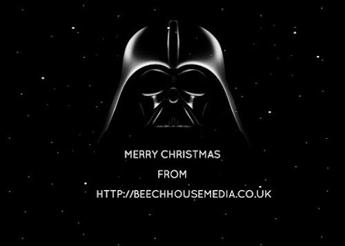 Merry Christmas Beechhouse Media