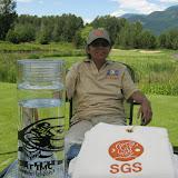 SGS Volunteer