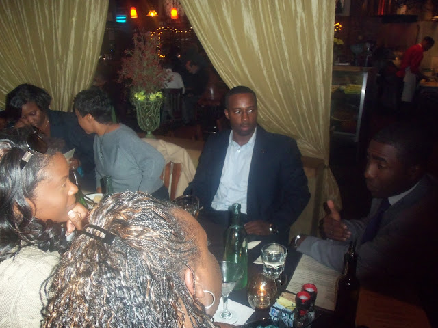 Executive Dinner Chat with DeKalb Co. Commissioner Lee May - Oct%2B22%252C%2B2011%2B004.JPG