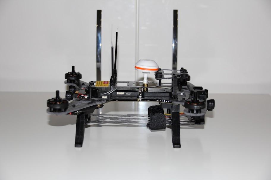 GearBest: Гоночный квадрокоптер Walkera Runner 250