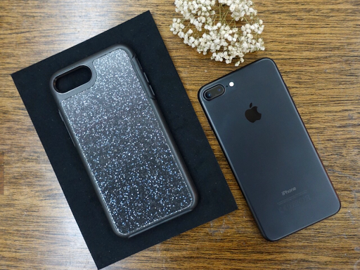 check out a1dd5 f17d3 Sparkle with OtterBox Symmetry Series Swarosvski Crystal Edition ...