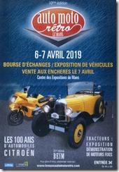 20190406 Le Mans