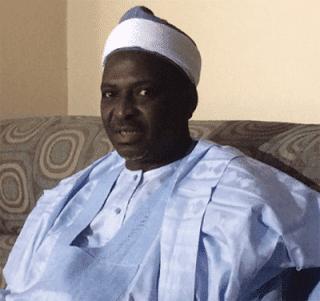 Shocking: Another Nigerian Senator, Bukar Mustapha Is Dead