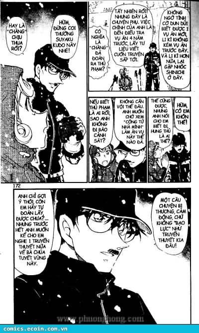 Detective Conan Chap 520 - Truyen.Chap.VN