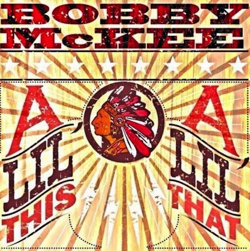 Bobby Mckee