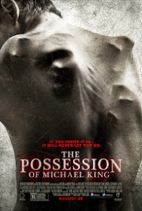 Nỗi Ám Ảnh Của Michael King - The Possession Of Michael King poster