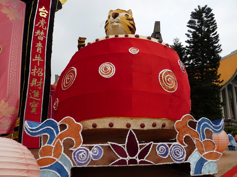 Taiwan .Taipei Lantern Festival - P1150793.JPG
