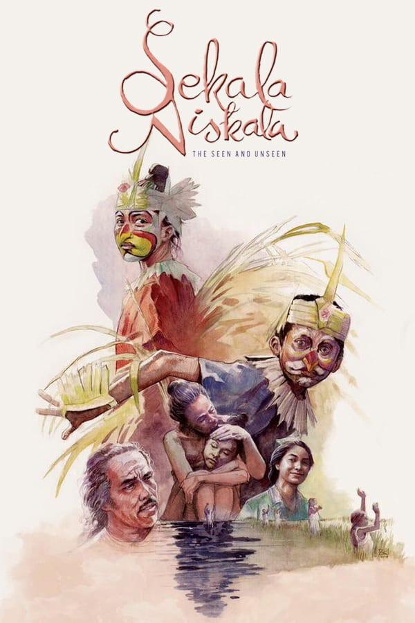 Sekala Niskala (2017)