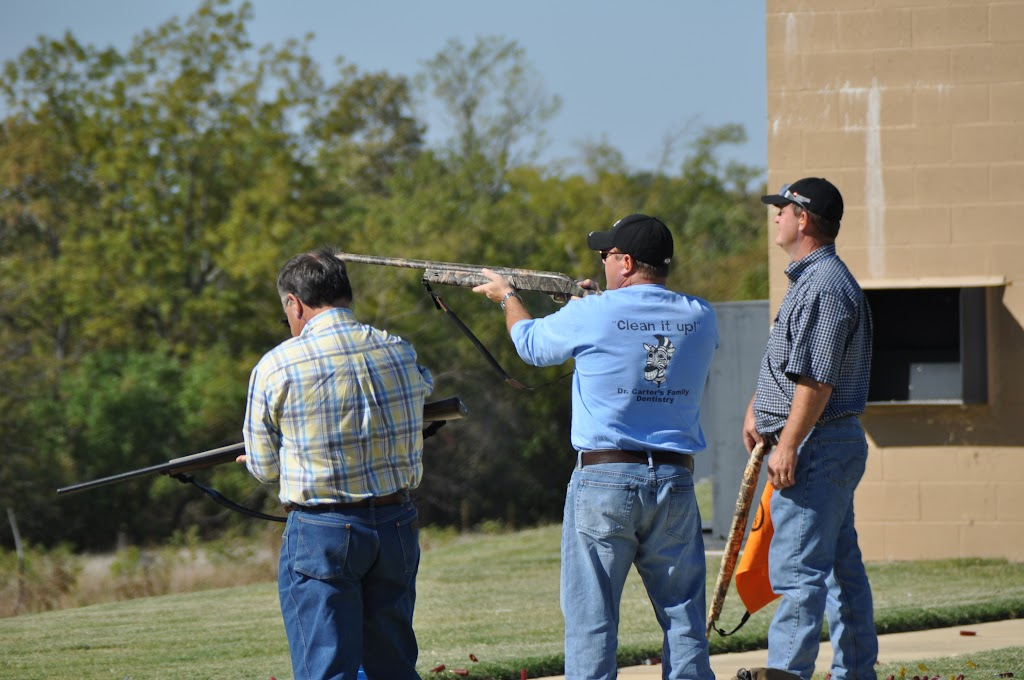 Pulling for Education Trap Shoot 2011 - DSC_0148.JPG