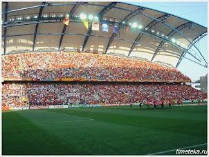 Стадион Алгарве