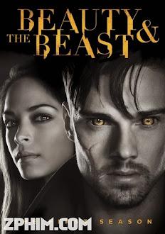 Người Đẹp Và Quái Thú 1 - Beauty and the Beast Season 1 (2012) Poster