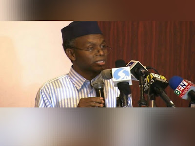 BREAKING: Commotion As Nigerias Governor Bans Christmas, Easter Celebrations And Night Vigils.