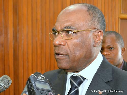 RDC : le gouvernement demande à l'ONU de dénoncer toute initiative susceptible de faire déraper le processus électoral