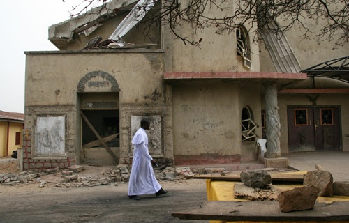 Nigeria: Tempers flare at conference when Christians insist on rights