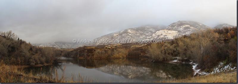 Hobbs Reservoir