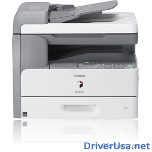 Download Canon iR1024 inkjet printer driver – the best way to set up