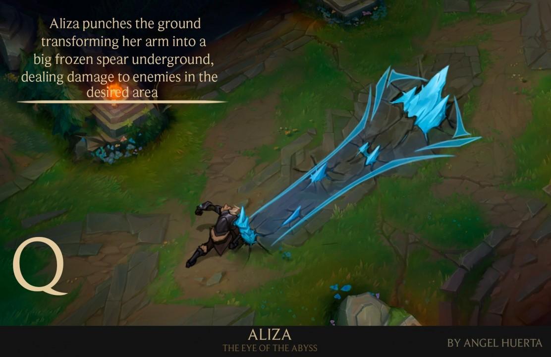 Q Aliza