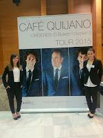 Concierto Café Quijano
