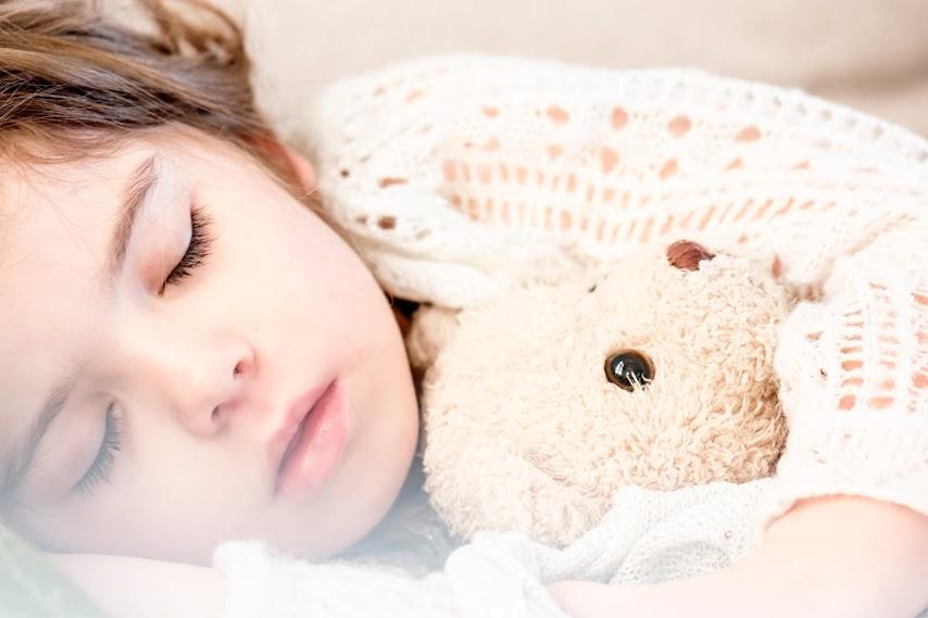 Causas de la enuresis infantil