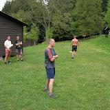 Soustředění kondičního boxu 2006