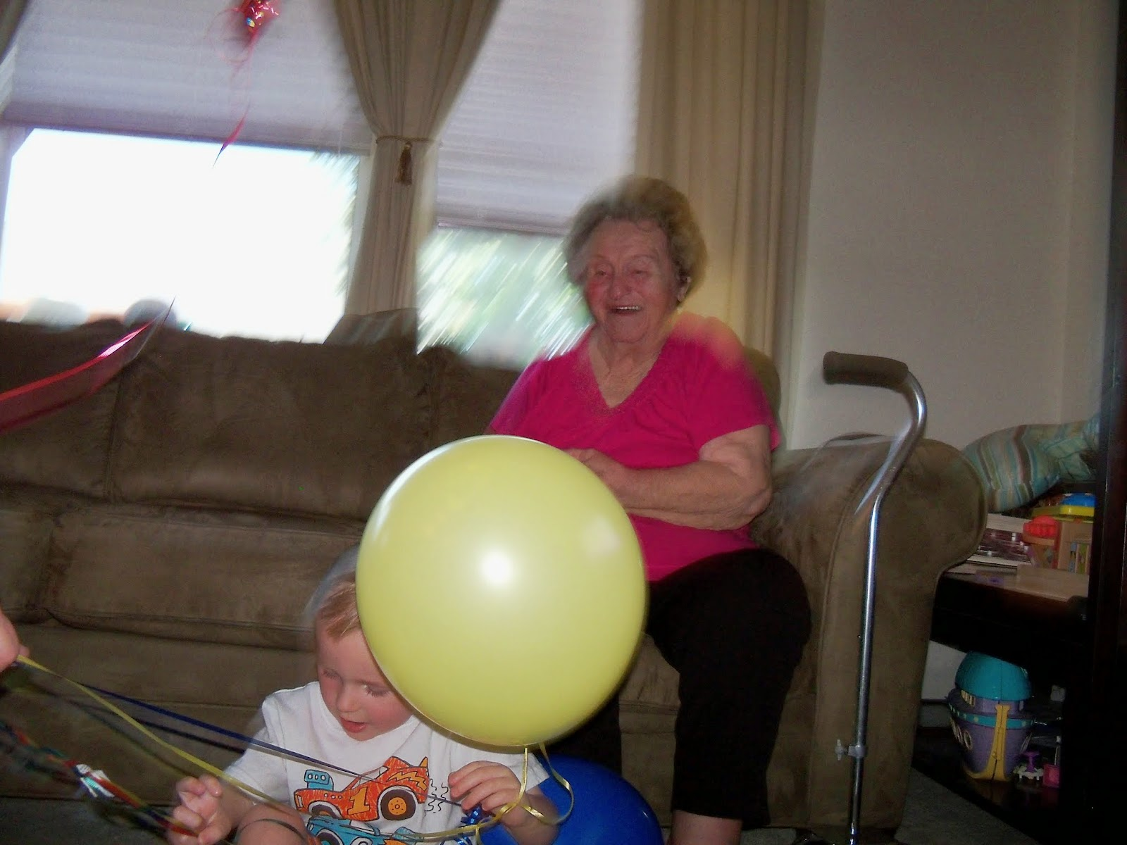 Marshalls Second Birthday Party - 116_2081.JPG