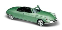 4569 Citroen DS cabriolet 1961