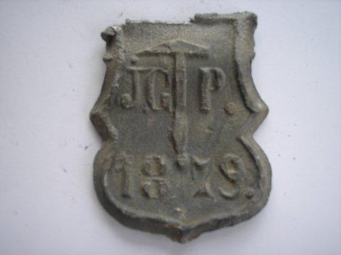 Naam: JG PPlaats: GroningenJaartal: 1879
