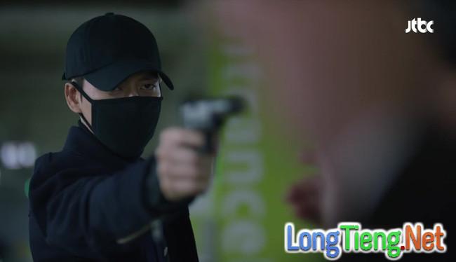 Cuối cùng, Park Hae Jin cũng phát điên vì nữ chính Man to Man - Ảnh 15.