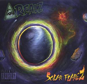 Irealz - Solar Flarez