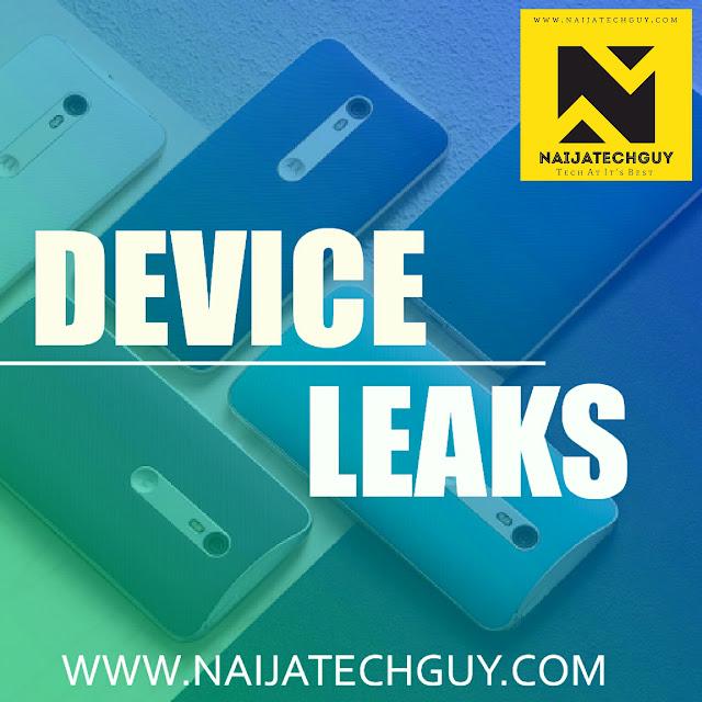 Leaks : Ghostek Allegedly Releases Leaks Of The Upcoming LG G6 1