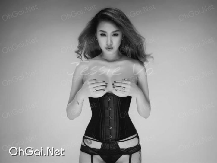 fb hot girl Jessie Vo - ohgai.net