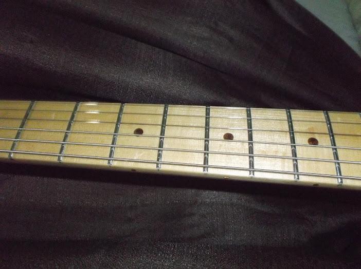 Construção guitarra telecaster, meu 1º projeto bolt on. Finalizado e com vídeo - Página 2 DSCF0063