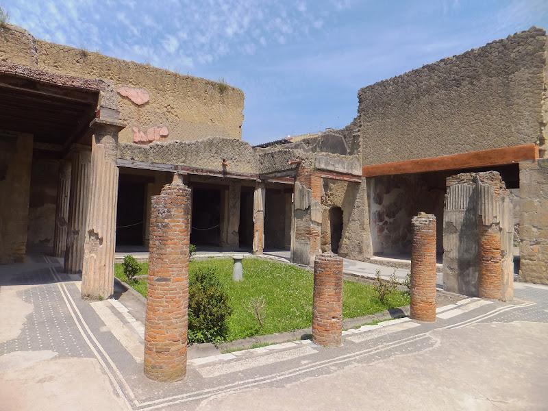 Ercolano, Napoli, Italia, Elisa N, Blog de Viajes Argentina, Lifestyle