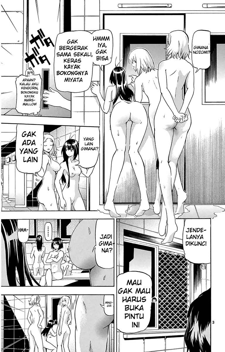 Keijo!!!!!!!!: Chapter 11 - Page 3