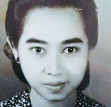 Siti Roekiah Kertapati, sastrawati nasional asal Purwakarta, yang dihilangkan dari sejarah karena terlibat PKI