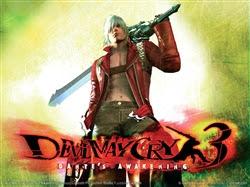 Devil May Cry 3 - Qủy khóc thần sầu 3
