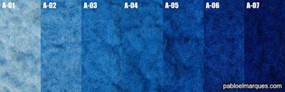 Uranus Blue