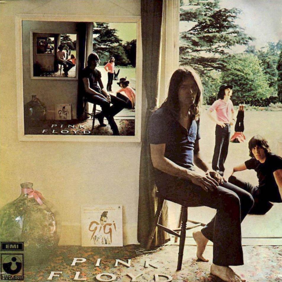 Google themes pink floyd - Pink Floyd Ummagumma Album Cover