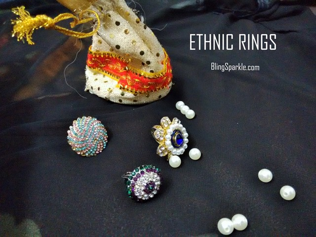 ethnic rings wedding trend ring