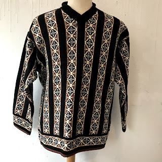 Jean Paul Gaultier Maille Vintage Sweater